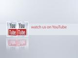 Glassy YouTube