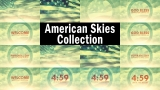American Skies Collection