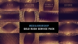 Gold Rush Service Pack