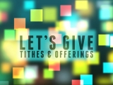 Endless Resolve - Tithes