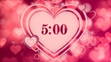 Hearts Afloat Countdown