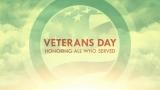 American Skies Veterans Day