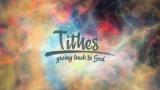 Nebula Tithes