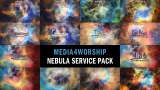 Nebula Service Pack
