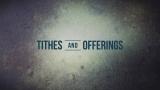 More Than A Man - Tithes