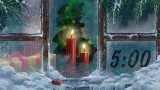 Christmas Window Medley Countdown