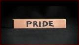 The Danger of Pride