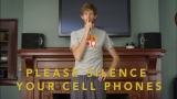 Cell Phone PSA #2 | Mornings with Jesus