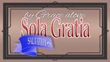Sola Gratia (set 1)