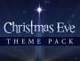 Christmas Eve Theme Pack