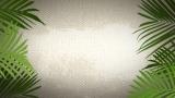 Palm Sunday Background Still 1