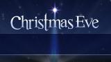 Christmas Eve Blank Still