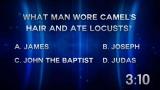Bible Trivia Countdown 3