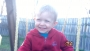 Countdown | Toddler Swinging Slow Motion
