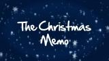 The Christmas Memo