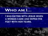 Countdown: Bible Trivia