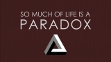 Repentance - The Paradox