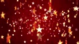 Lots Of Stars: Christmas Background