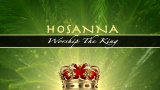 Hosanna Still Background