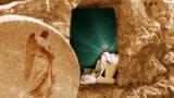 Empty Tomb Resurrection Worship Slide