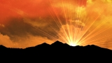 Sunrise Worship Slide