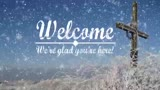Winter Holidays Welcome