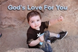 Gods Love For You