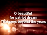 America, the Beautiful (eMedia for Worship)