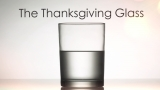 The Thanksgiving Glass