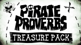 Pirate Proverbs Treasure Pack