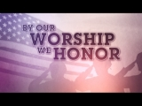 By Our Worship We Honor