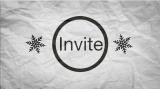 Christmas Eve Invite