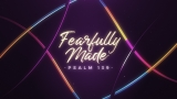 Fearfully Made Psalm 139