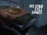 His Star Stil Shines