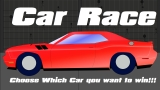 Children's Ministry Car Race