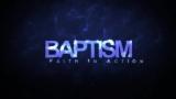 Baptism Motion Title