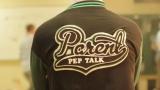Parent Pep Talk
