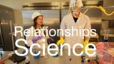Relationships Science
