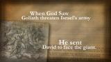 When God Saw