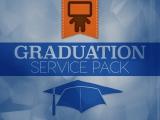 Graduation Service Pack