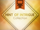 Hint of Intrigue Collection