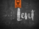 40 Days of Lent Collection