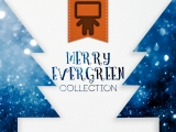 Merry Evergreens Collection