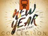 New Year Fresh Start Collection