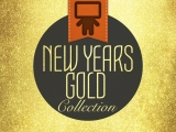 New Years Gold Collection