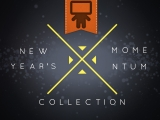 New Years Momentum Collection
