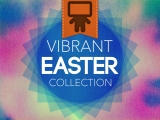 Vibrant Easter Collection