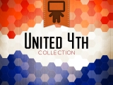 United 4th Collection - Spanish