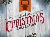 Wooden Christmas Collection - Spanish
