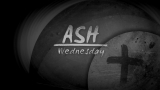 Stone Ash-Ash Wednesday